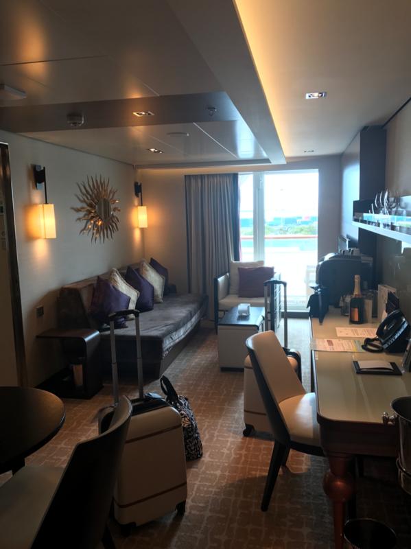 Suite 9706 On Norwegian Getaway Category H7