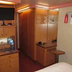 Standard Carnival Room