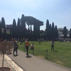 Campo di Miracoli