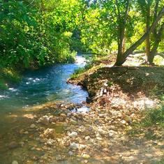 Bueno River Jamaica