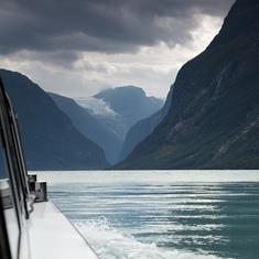Lake Lovotnet