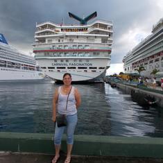 Nassau, Bahamas - Nassau
