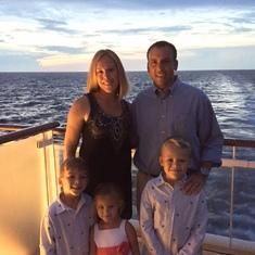 Family Penthouse Deck Photo