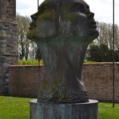 Zeebrugge (Bruges), Belgium - Damme, Belgium