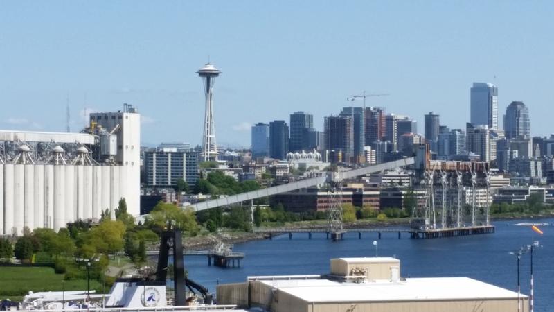 Seattle Area Travel Agencies