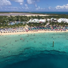 Grand Turk, heaven on earth!