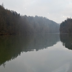 Inn River - Bavarian Boat Excursion