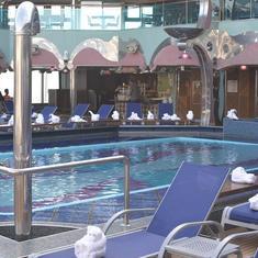 Splendor forward pool