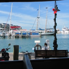 Key West Marina