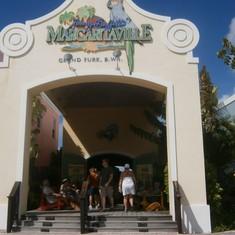 Grand Turk Island - Margaritaville Grand Turk