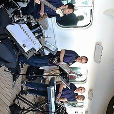 Sailaway Party  Amsterdam Orchestra