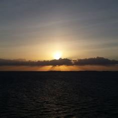 Sunrise Royal Dockyard