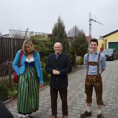 Durnstein, Austria - Erhard Morwald Winery