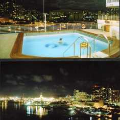 Hawaii late night departure  gives you a rare full day to enjoy the city.