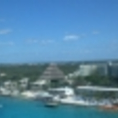 cruise on Mariner of the Seas to Caribbean - Eastern