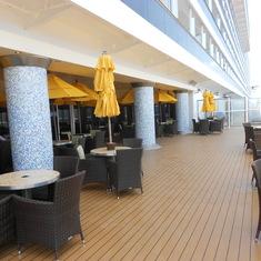 Promenade Deck