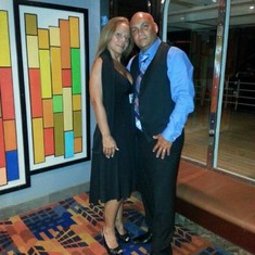 Photo Gallery on Carnival Ecstasy
