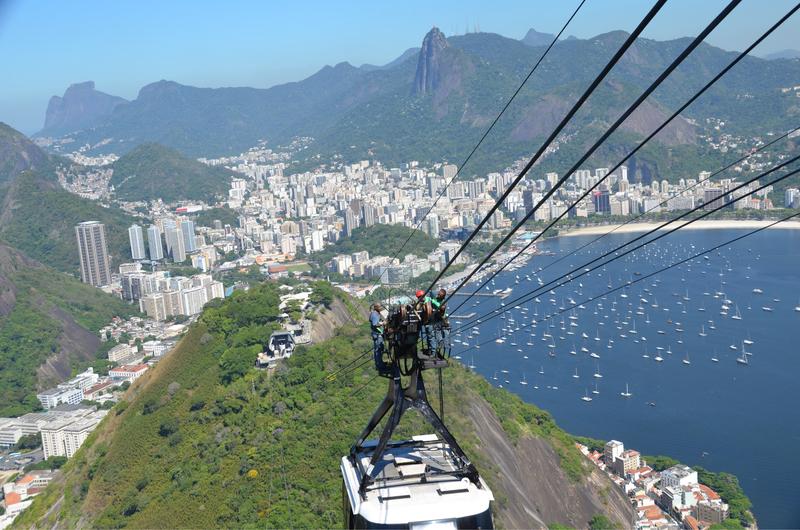 Rio De Janeiro, Brazil - Rio