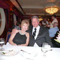 Jo,s 60th birthday