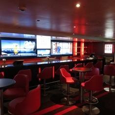 Skybox Sport Bar