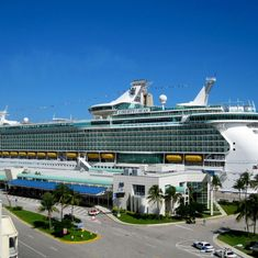 cruise on Liberty of the Seas  to Caribbean