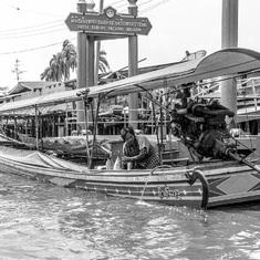 Laem Chabang (Bangkok), Thailand - Grand Asia Cruise 2016