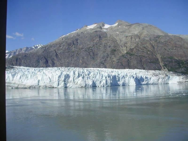 Photo Of Norwegian Pearl Cruise On Aug 09 2015 Glacier Bay
