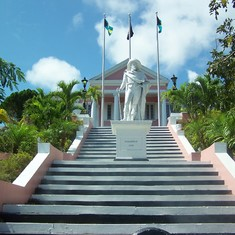 Historic Nassau