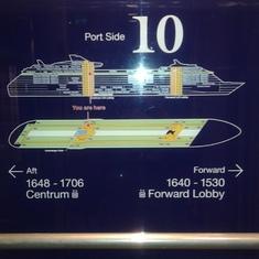Ten Floor