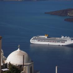 Costa Victoria Cruise Ship Reviews And Photos Cruiseline Com