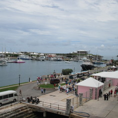Royal Naval Dockyard, West End, Bermuda - Royal Naval Dockyard