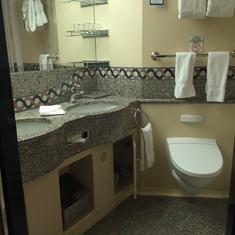 double sinks