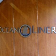 Celebrity Constellation - Ocean Liners Restaurant