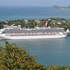 Castries, St. Lucia - St. Lucia