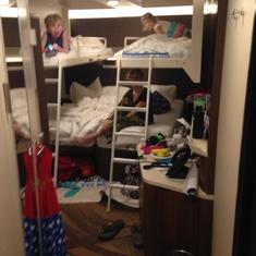 inside room 12683