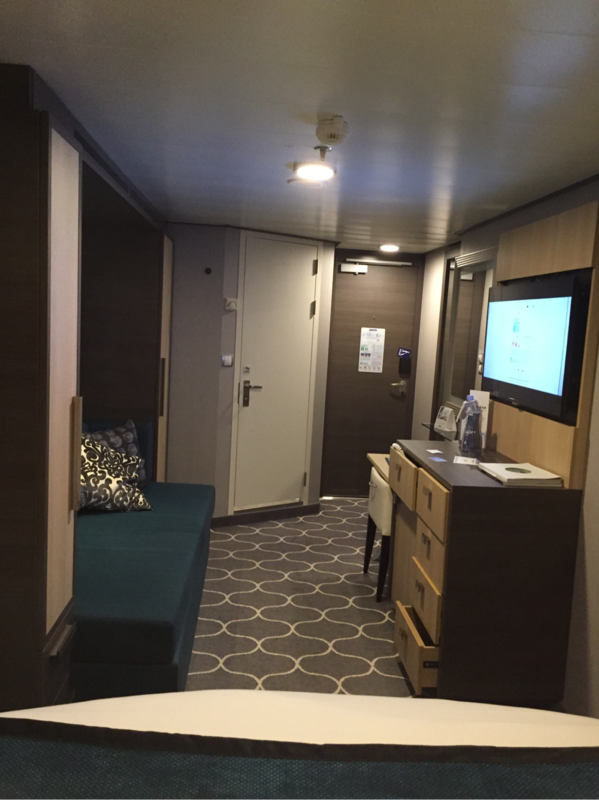 Interior Stateroom Cabin Category Sm Harmony Of The Seas