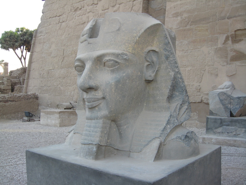 Safaga (Luxor), Egypt - Luxor Temple