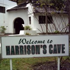 Ricky Hanson Cruise