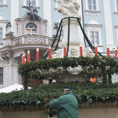 Passau - Christmas Decorations