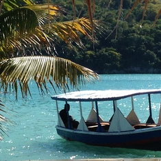 Labadee tranquility