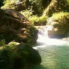 Beuno River Jamaica