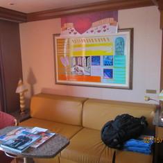 Ocean Suite 7282