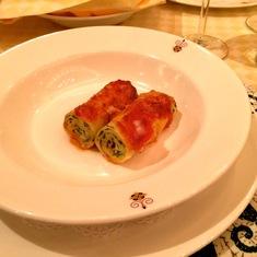 Sabatini's Appetizer