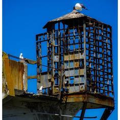 Alcatraz Brig