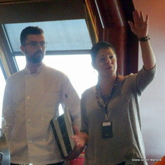 Chef Jeremy & Annette From America's Test Kitchen