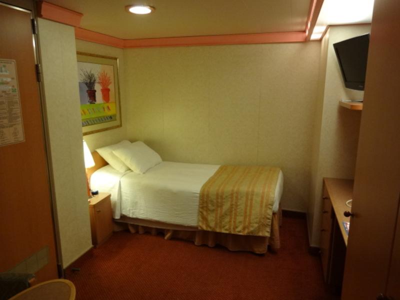 cabin 2202 - Carnival Glory