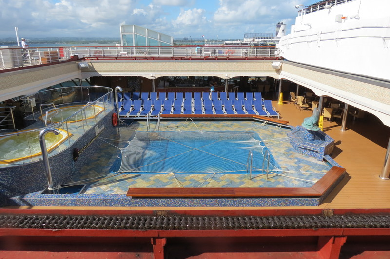 Photo Of Carnival Liberty Cruise On Nov 28, 2014