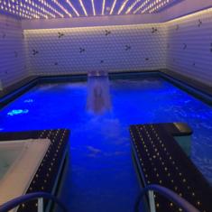 Spa Thermal Suite on Norwegian Getaway