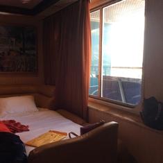 Suite Life U87