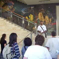 Mural Grand Cayman